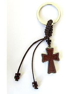 IconsGr Dos Cara Cristiano ortodoxo Griego Religiosa Llavero ...