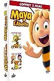 La Grande aventure de Maya l'abeille + Maya l'abeille 2 : Les Jeux du miel