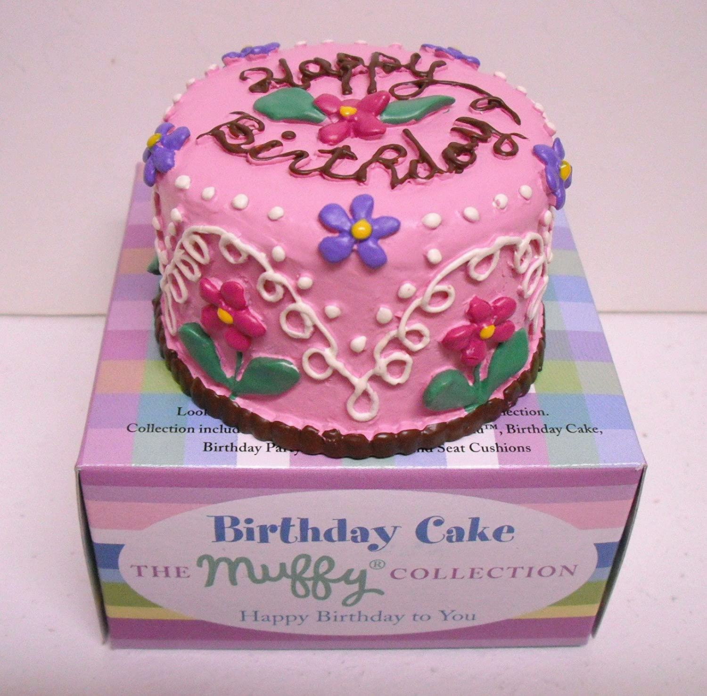 Amazon Muffy Vanderbear Happy Birthday Cake Accessory By North