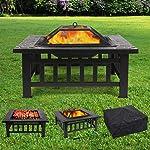 Barbecue pour Fête et Foyer