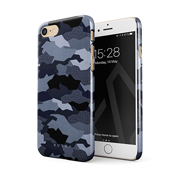 burga iphone 7 case