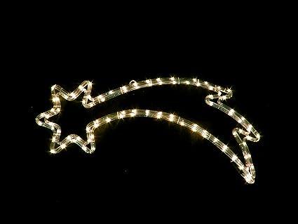 Led Weihnachtsbeleuchtung Komet.Led Komet Led Dekoleuchte Led Weihnachtsbeleuchtung Weihnachten