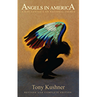 Angels in America: A Gay Fantasia on National Themes: Revised and Complete Edition book cover