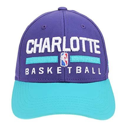 Outerstuff NBA Youth Boys Charlotte Hornets Snapback Team Practice Hat 3420f255f8f