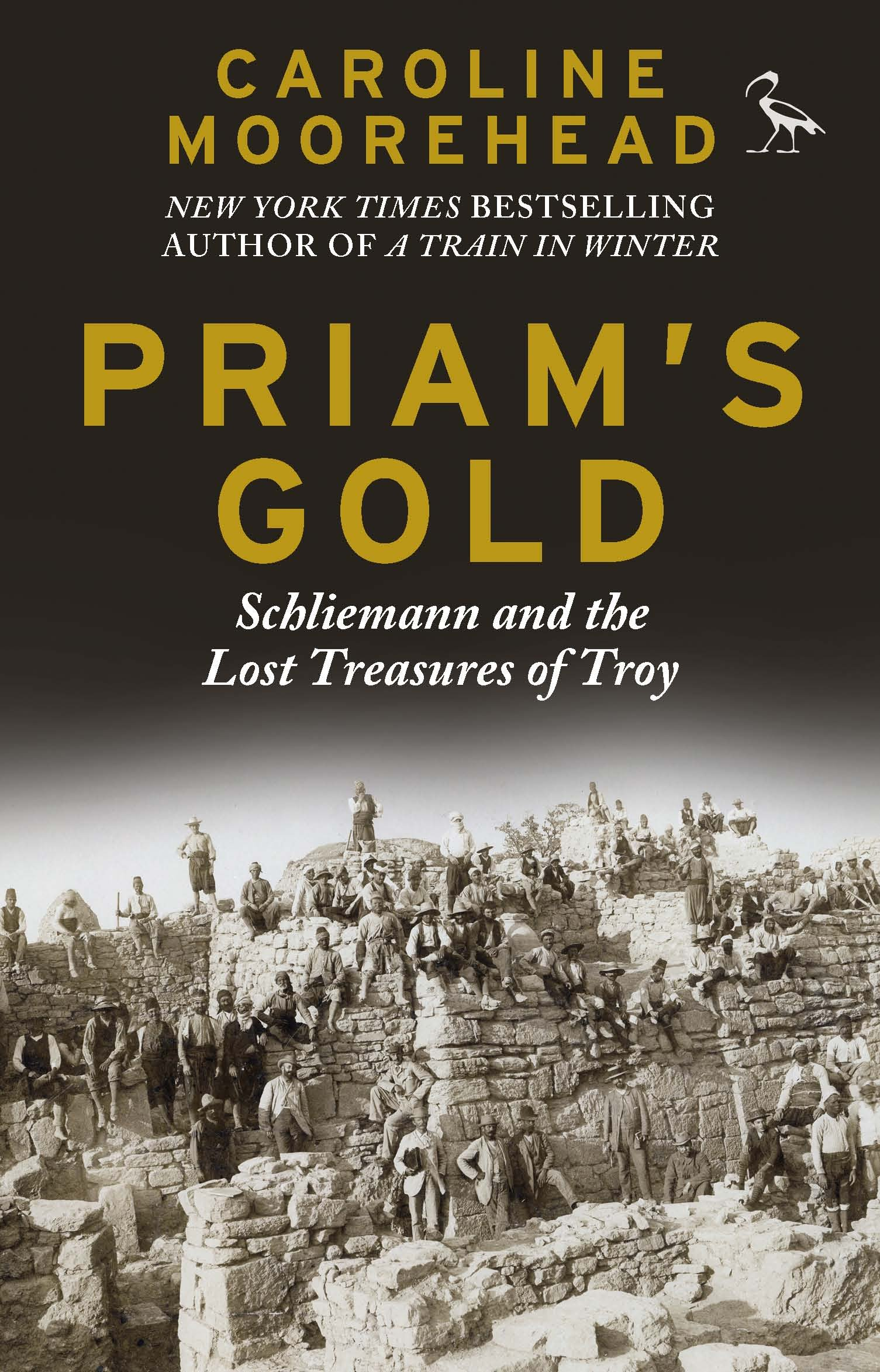 Download Priam's Gold: Schliemann and the Lost Treasures of Troy (Tauris Parke Paperbacks) pdf epub