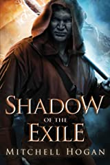 Shadow of the Exile (The Infernal Guardian Book 1) Kindle Edition