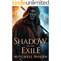 Shadow of the Exile (The Infernal Guardian Book 1)