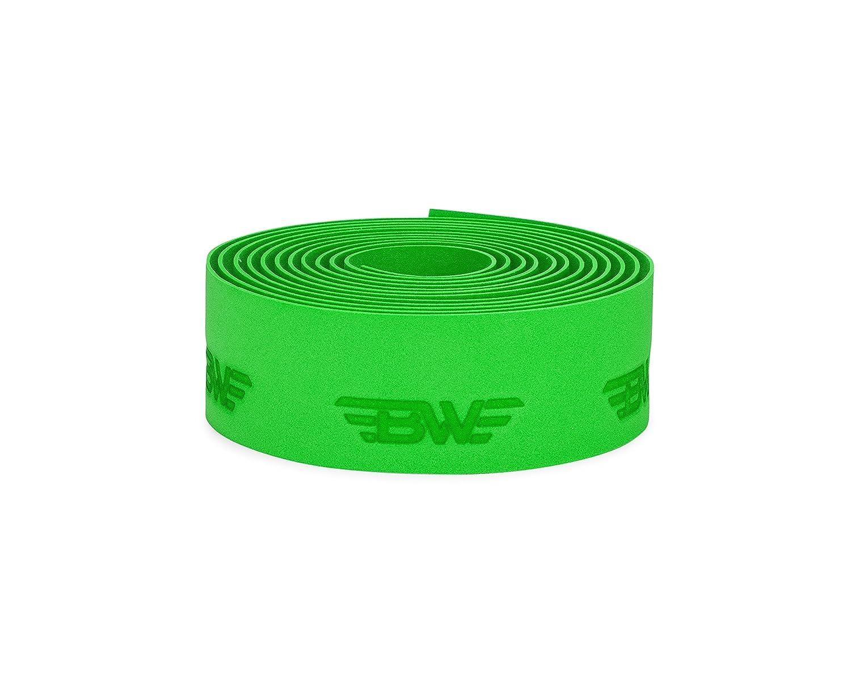 BW Bicycles EVA Handlebar Tape Road Bike Handle Bar Wrap