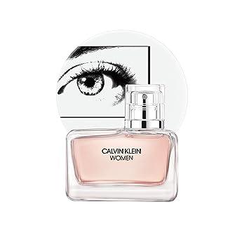 Amazoncom Calvin Klein Fragrance Women Eau De Parfum 17 Fl Oz