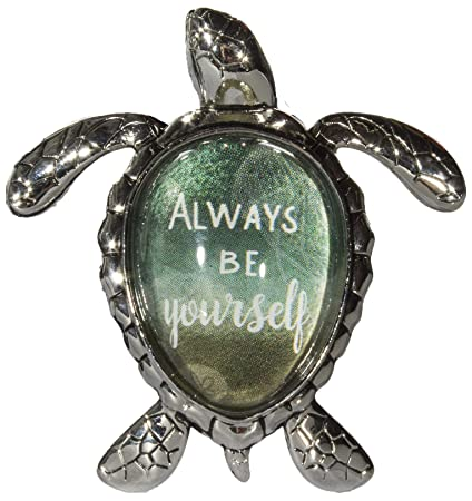 s You are loved LUCKY TURTLE FIGURINE ganz Life hope faith Message love