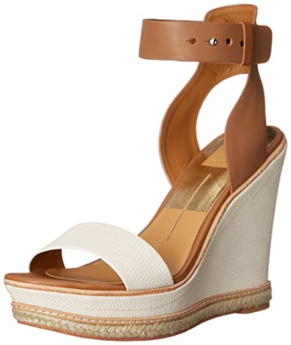 64e10b1e517 Amazon.com  Dolce Vita Women s Heath Wedge Sandal  Shoes
