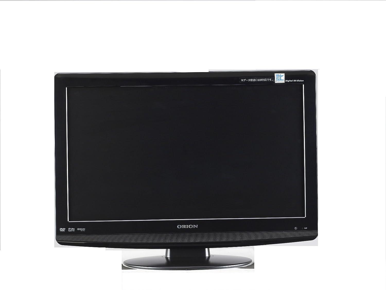 オリオン 22V型 液晶 テレビ LTD22V-EW2 ハイビジョン DVDプレーヤー内蔵 B003OHT0KW