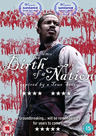 The Birth of a Nation (2016) Dual Audio Hindi ORG 400MB BluRay 480p ESubs