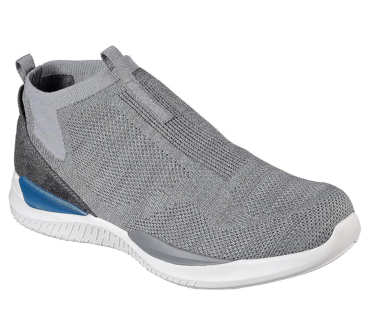Skechers Mens Matrixx Mesday Slip-On Shoe