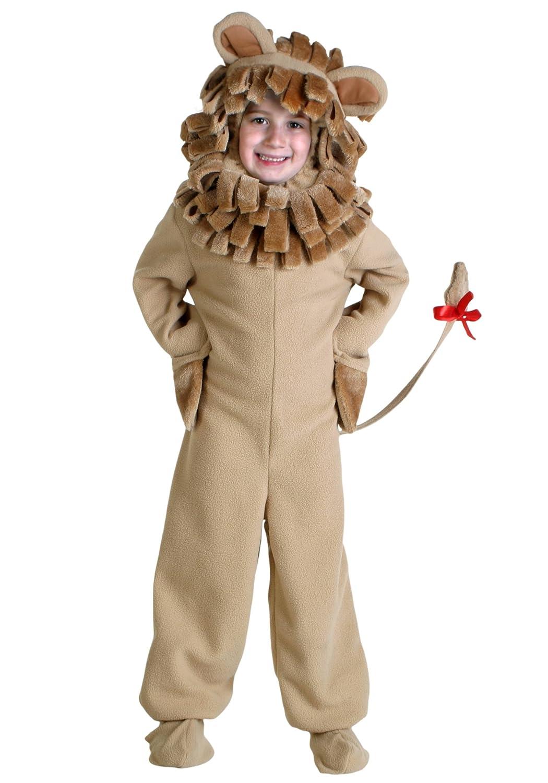 sc 1 st  Amazon.com & Amazon.com: Big Boysu0027 Lion Costume: Toys u0026 Games