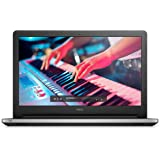 Dell Inspiron 15 5000 Series 15.6 inch Laptop (Intel Core i5 Processor, 8 GB RAM, 1 TB HDD, HD TrueLife) - Silver
