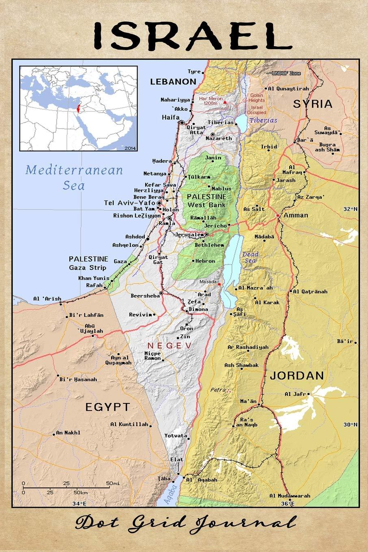 Izrael - Page 4 81UkkeOTsyL