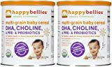 Happy Family happy bellies Baby Cereal - Multigrain - 7 oz