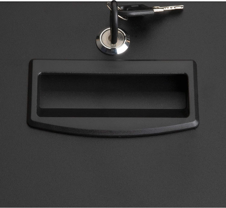 Lorell Standard Lock Mobile File: Home & Kitchen