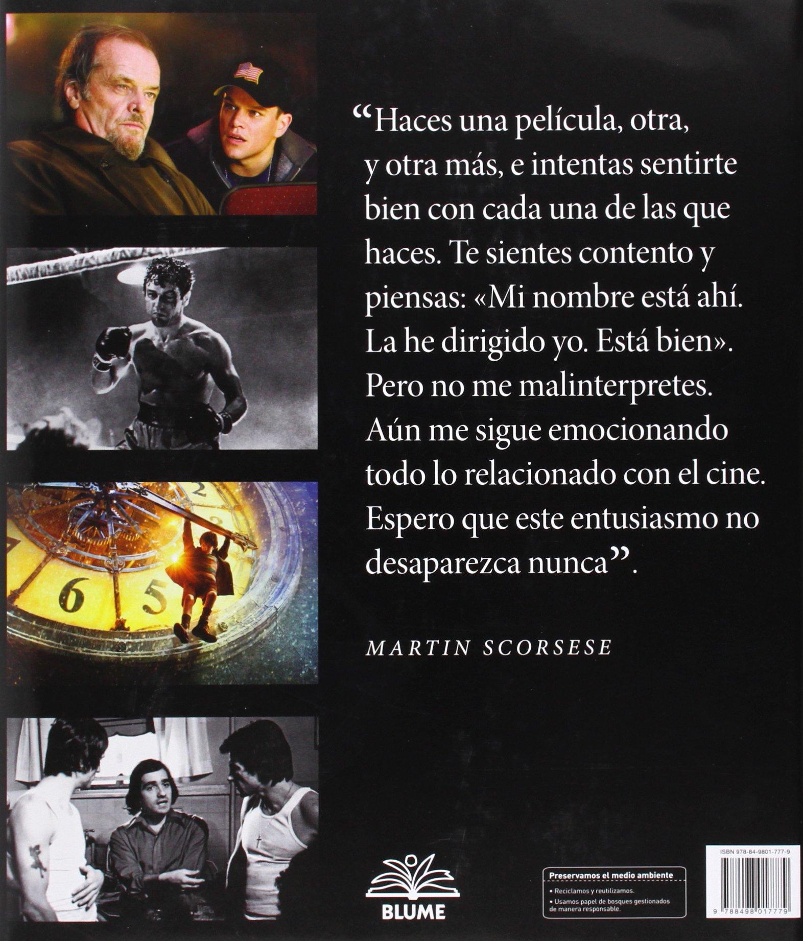 Martin Scorsese: Una retrospectiva: Amazon.es: Shone, Tom, Rodríguez Fischer, Cristina, Esteve de Udaeta, Llorenç, Cano Camarasa, Rosa: Libros