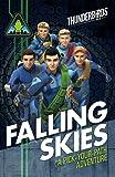 Thunderbirds: Falling Skies: A Pick Your Path Adventure (Thunderbirds Are Go)