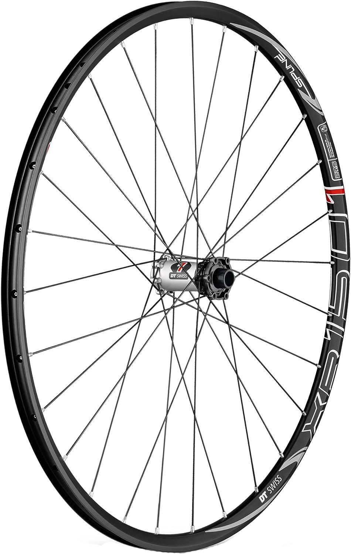 DT Swiss XR1501 Spline One 650b Front Wheel 15mm 6-bolt Disc by DT Swiss