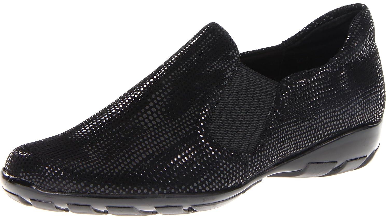 VANELi Women's Anemone Shoe B006PKTKK0 7.5 W US|Black Print