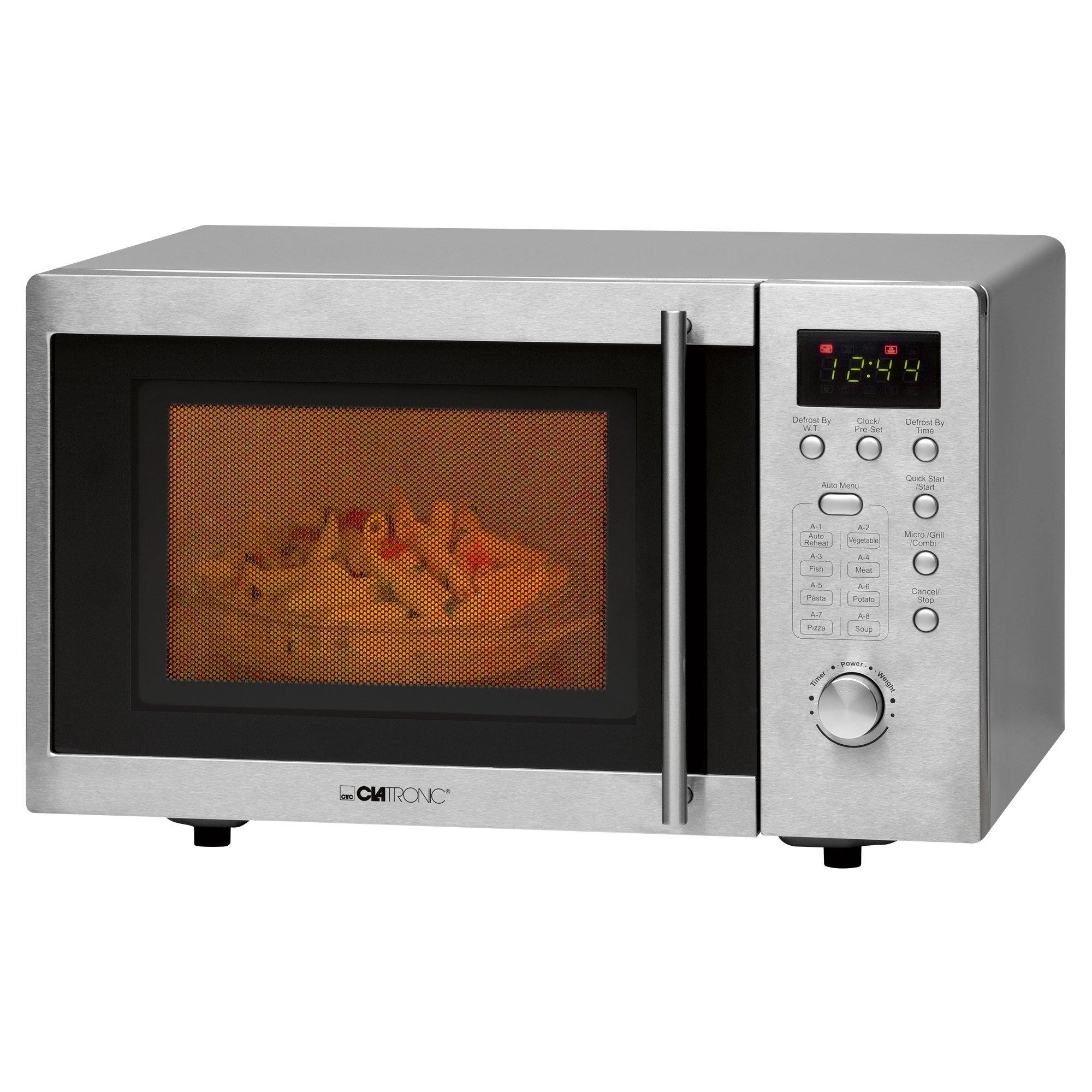am besten bewertete produkte in der kategorie mikrowellen mit grill. Black Bedroom Furniture Sets. Home Design Ideas