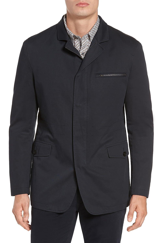 [ロッドアンドグン] メンズ ジャケットブルゾン Rodd & Gunn Winscombe Regular Fit Jacket [並行輸入品] B07C34VXMT XX-Large