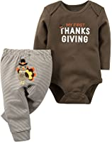 Carter's Baby 2 Pc Sets 119g097