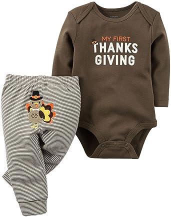 2ffe565b191f Amazon.com  Carter s Baby 2 Pc Sets 119g097  Clothing