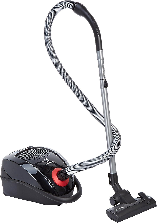 Bosch BGB45330 - Aspiradora de trineo, 650 W, color negro: Amazon ...