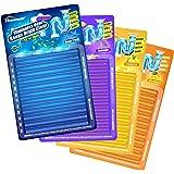 Drain Sticks Drain Stix DrainStix Drain Cleaner Deodorizer Sticks Flexible Non-Fragile for Preventing Clogs Eliminating…