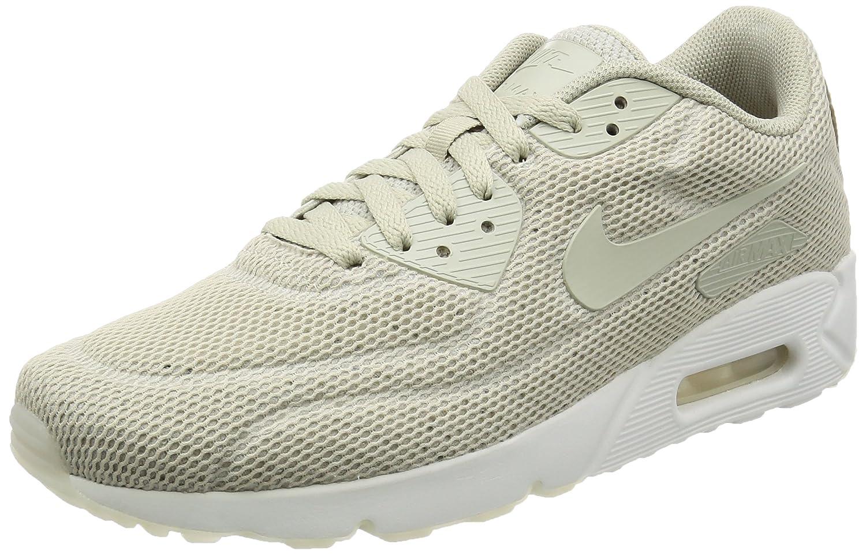 Nike Herren Air Max 90 Ultra 20 Breathe  425 EU Beige (Pale Grey/Summit White)