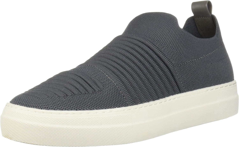 BRYTNEY Sneaker Grey Knit 9.5