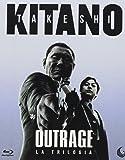 Cofanetto Trilogia Kitano - Outrage (Blu-Ray)