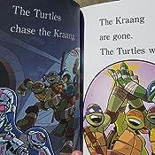 Amazon.com: Ninja Dad! (Teenage Mutant Ninja Turtles) (Step ...