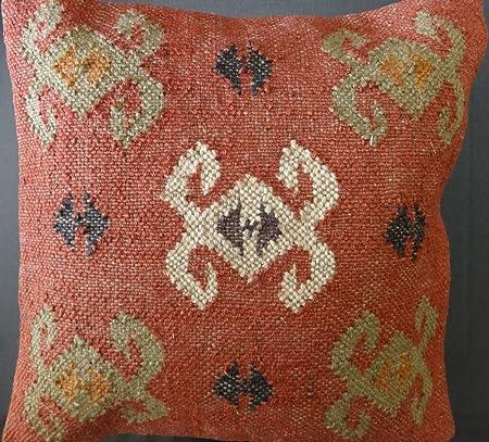 Comercio estrella tejida a mano, Killim fundas de almohada ...