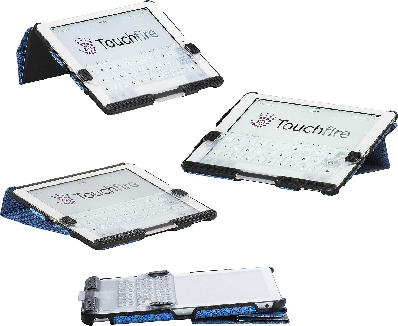 touchfire typing tutor