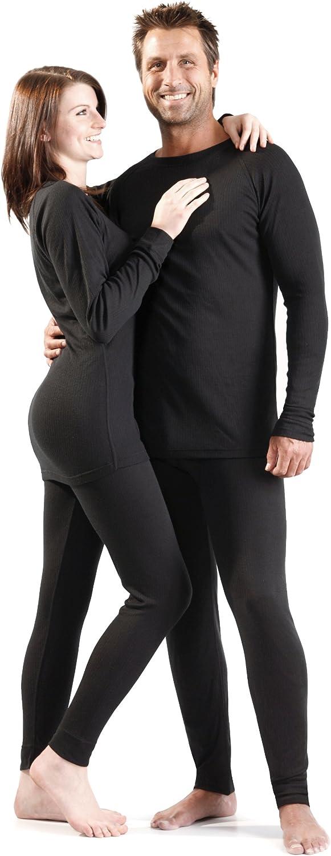 Mujer de exterior y ocio comodidad en todas las actividades deportivas de secado r/ápido Ultrasport Advanced Set de ropa interior funcional t/érmica