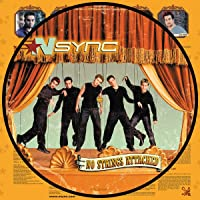 No Strings Attached (140G/Picture Disc/20Th Anniversary Edition)