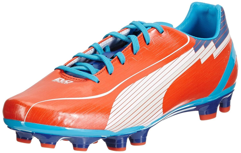Puma evoSPEED 4 FG 102581 Herren Fußballschuhe: Amazon.de: Schuhe &  Handtaschen