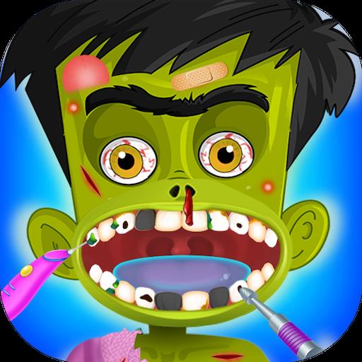 Halloween Monster Dentist -