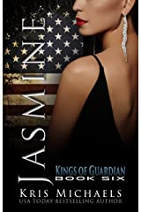 Jasmine (The Kings of Guardian Book 6) Kindle Edition
