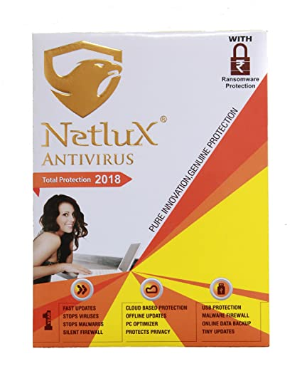 netlux antivirus product key 2019
