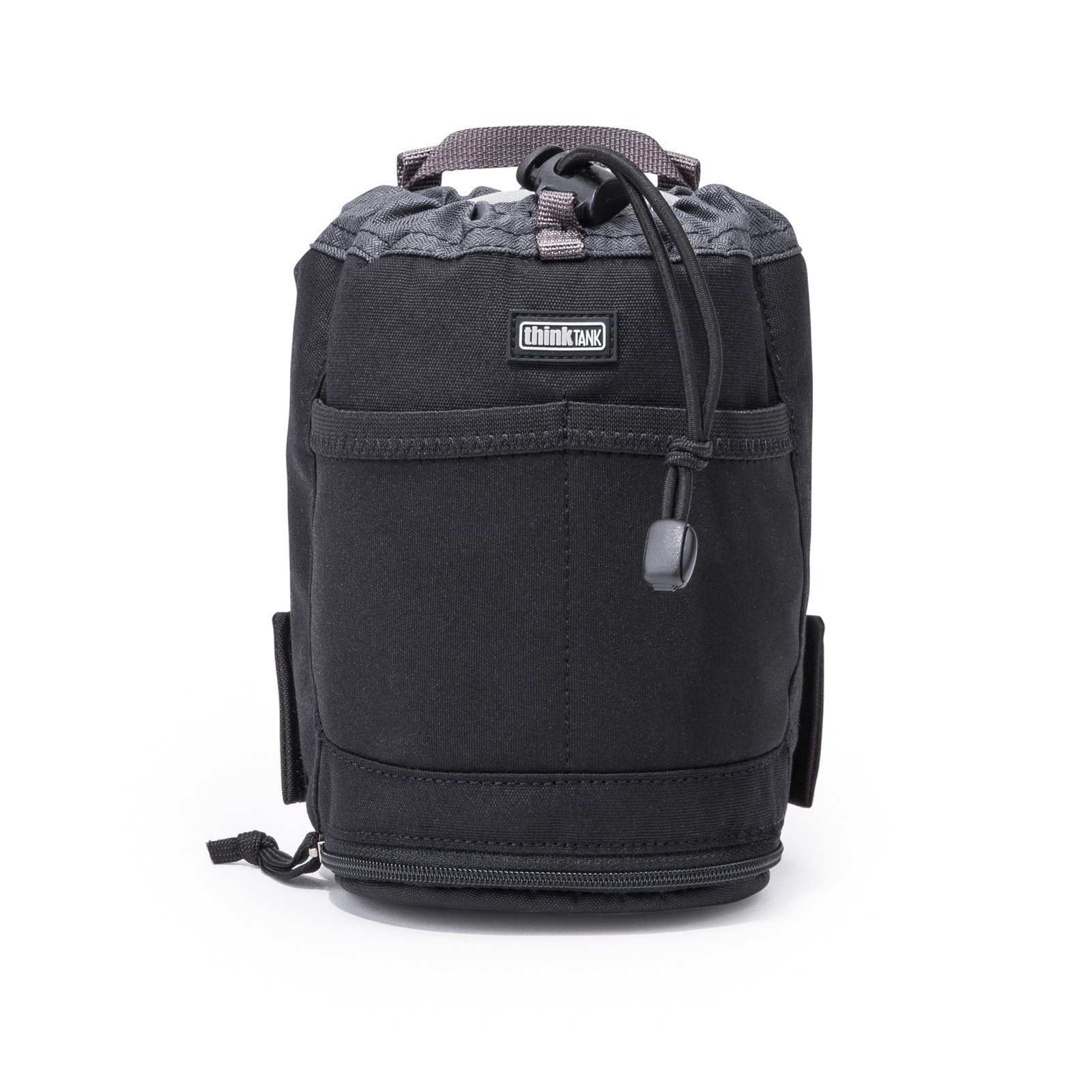 Think Tank Photo Lens Changer 25 V2.0 Lens Case (Black) by Think Tank
