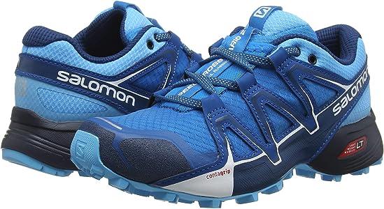 Salomon Speedcross Vario 2, Calzado de Trail Running para Mujer