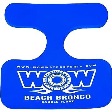 Beach Bronco Saddle