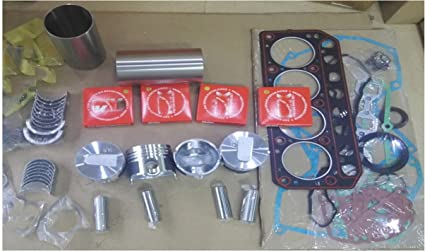 S4L2 S4L full cylinder head gasket kit  for Mitsubishi