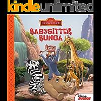 The Lion Guard:  Babysitter Bunga